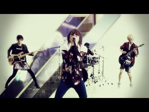 THREE LIGHTS DOWN KINGS 『NEVER SAY NEVER』MUSIC VIDEO(デュラララ!!×2 承 EDIT)