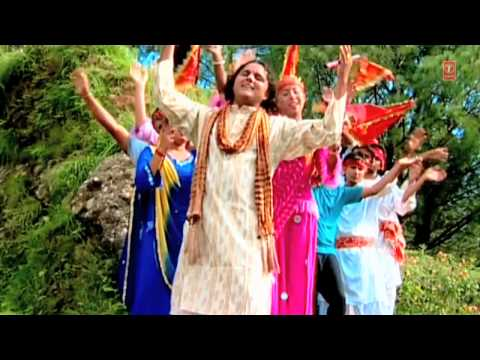 Kailash Vich Raehan Waleya By Pammi Thakur Himachali Shiv Bhajan [Full HD] I Shiv Mera Bhola Nachda