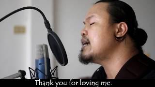 Thank You For Loving Me (Bon Jovi Cover) Even Bone