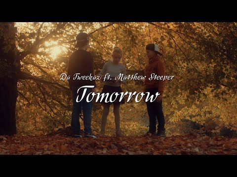 Da Tweekaz feat. Matthew Steeper - Tomorrow