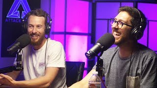 Jake and Amir of HeadGum // Pointless Podcast