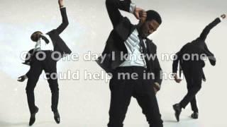 Baixar Kid Cudi Unfuckwittable Indicud lyrics on screen
