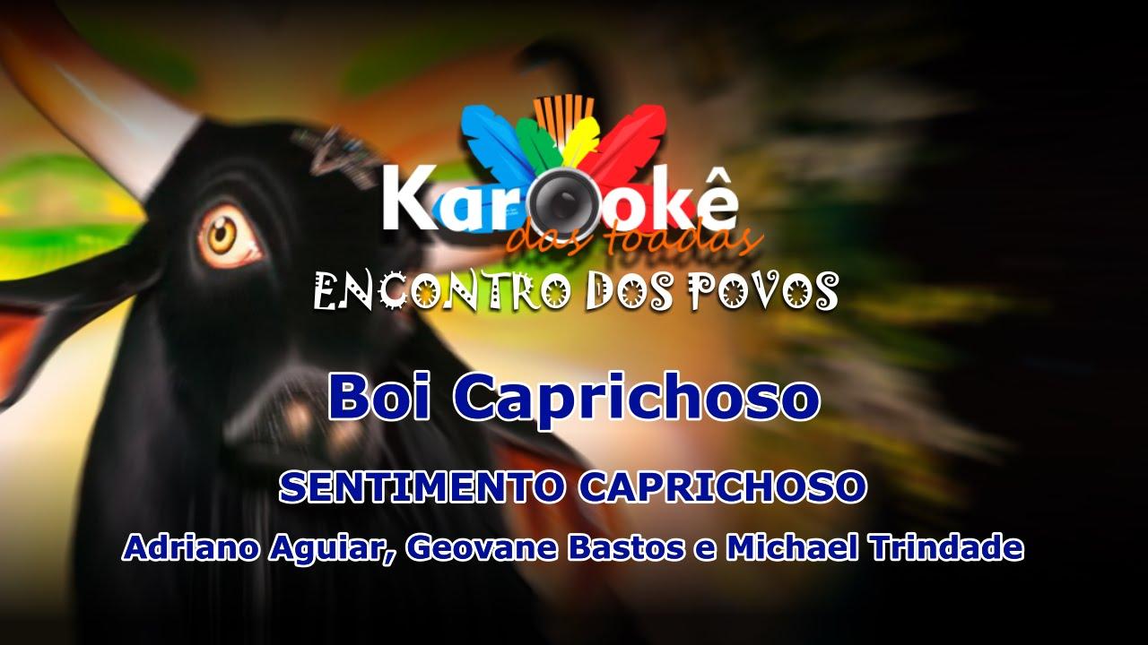 BOI DO BAIXAR CAPRICHOSO 2011 TOADAS