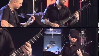 Dimmu Borgir Galder Silenoz Guitar Lessons