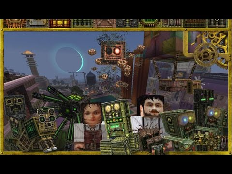Glimmar's Steampunk Texture Pack Minecraft 1.8 (review completa)
