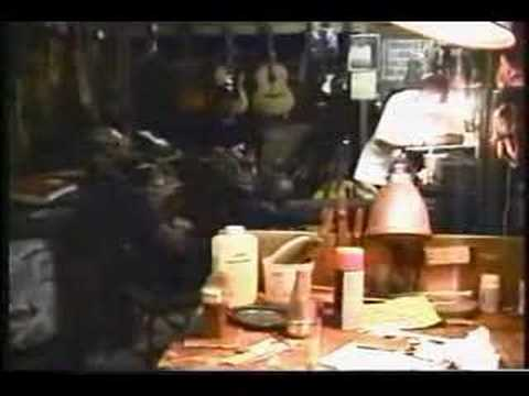 rainer ptacek at work at chicago music store tucson 1994 youtube. Black Bedroom Furniture Sets. Home Design Ideas