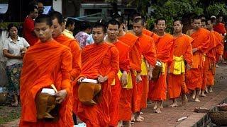 Смотреть видео «Религия, в которой нет бога»: как понять законы буддизма? онлайн