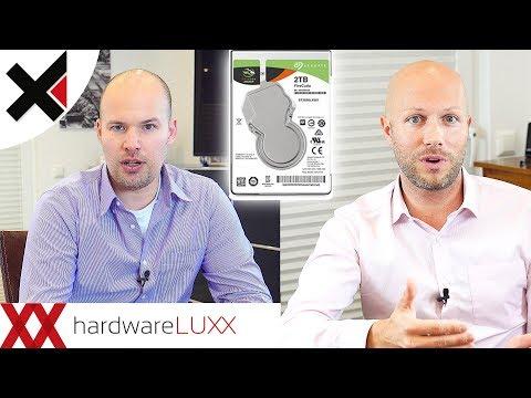 Lohnen sich SSHDs im Jahr 2018 noch? HardwareLUXX über FireCuda | iDomiX