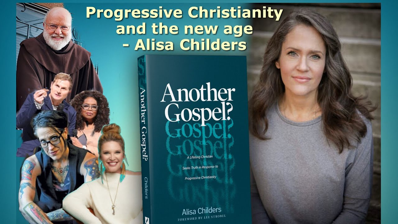 Download New Age infiltrating the Church - Alisa Childers
