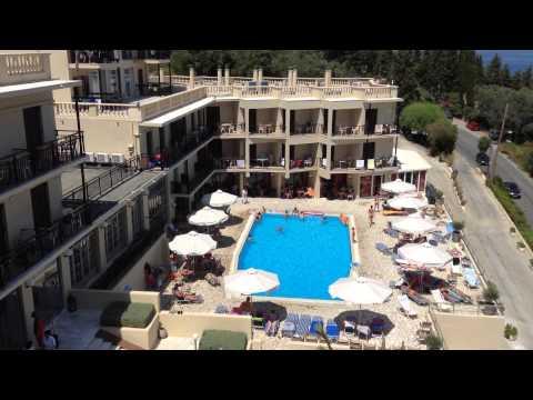 Отель Corfu Belvedere