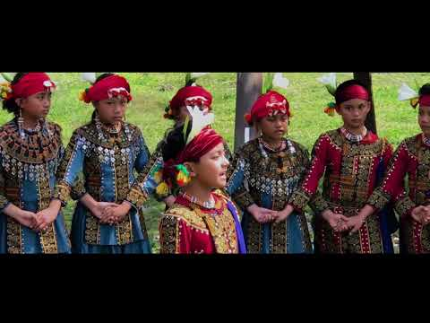 2018 TAIWANfest Songs of the Rukai