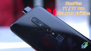 OnePlus 7T, 7T Pro i McLaren Edition - Premiera| Robert Nawrowski