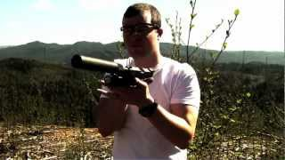HK USP .45 Suppressed/Un-Suppressed (Wet/Dry) - HD