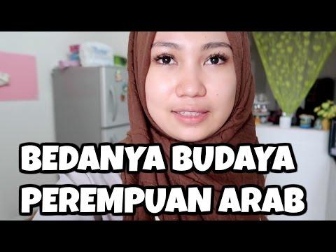 MAIL TIME | BEDANYA BUDAYA PEREMPUAN ARAB | VLOG BAHASA INDONESIA