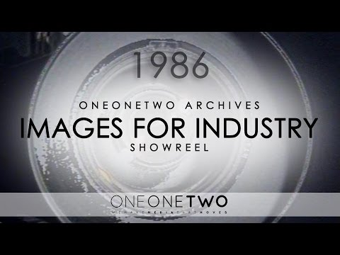 Images For Industry - Showreel (1986)