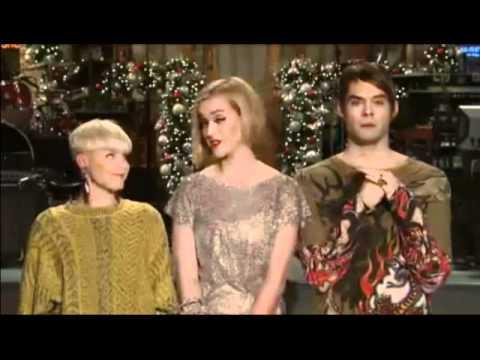 SNL Promo - Katy Perry, Robyn & Stefon