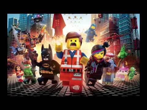 LEGO Movie Jo Li - Everything Is AWESOME!!!