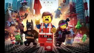 Лего Фільм Джо - все це приголомшливо!