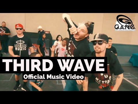 Third Wave (Music Video) - God's Annointed Now Generation
