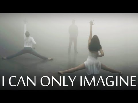 Mercy Me - I Can Only Imagine - A Cappella Cover - Chris Rupp (Official Video)