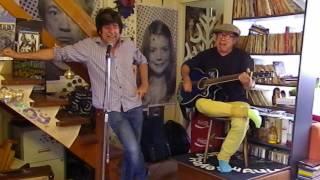 Elvis Presley - An American Trilogy - Acoustic Cover - Danny McEvoy & Stuart Rogers