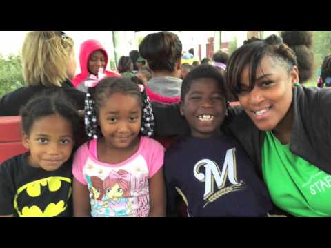 Malaika Early Learning Center Open House Spring 2016