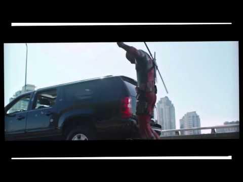 Дэдпул смотреть онлайн / Deadpool 2015 HD 720 - Смотреть