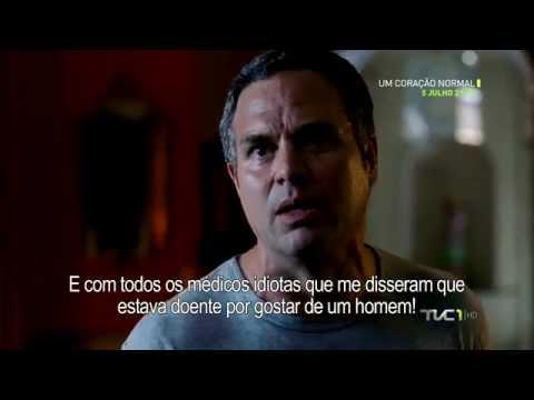 TVC1 | Um Coração Normal | Estreia sábado, 5 de julho, 21h30