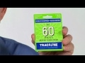 Tracfone Cell phone for Seniors!