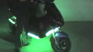 Gilera runner 80cc sound n