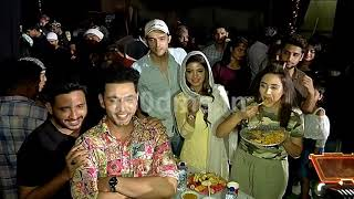 Kasauti Zindagi Kay 2 Cast attend Iftar Party Hosted by Sayyed Liyaqat