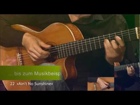 FELLOW GUITAR BOOK - Gitarre lernen mit Thomas Fellow