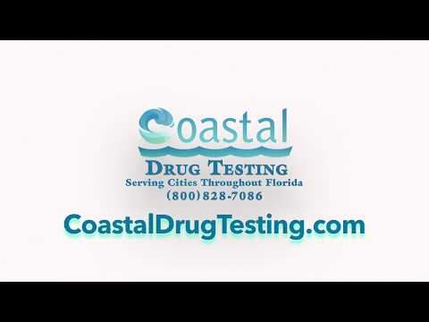 Coastal Drug Testing, Professional & Friendly Services.