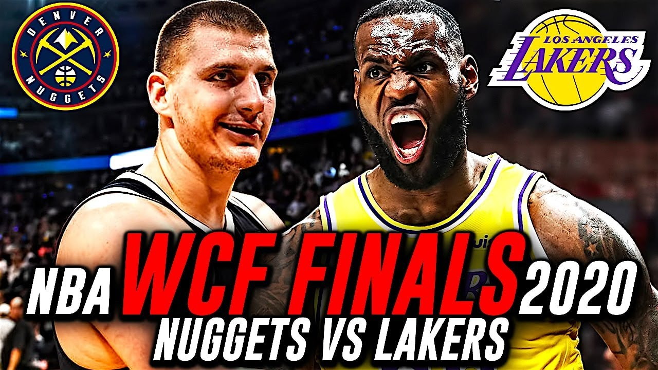 Nuggets vs. Lakers score: Live NBA playoff updates as Denver faces ...