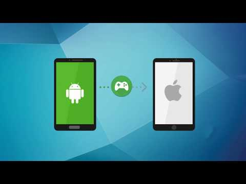 How to play Android Games on iPhone