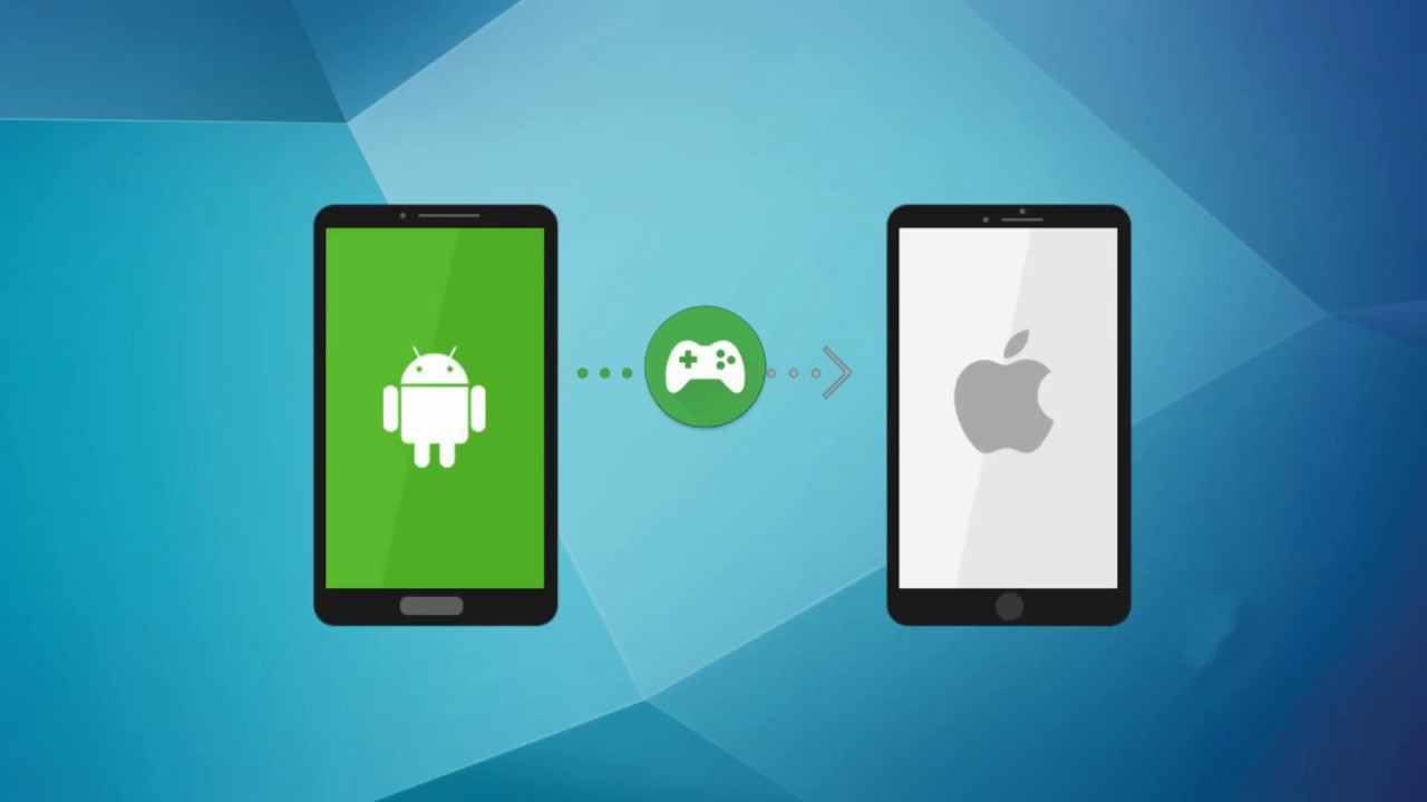 How to Play Android Game on iPhone