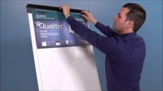 Quartet Melamine Presentation Easel