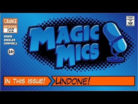 Undone - MTGO Downtime, PT HOU, Unstable Info & More!