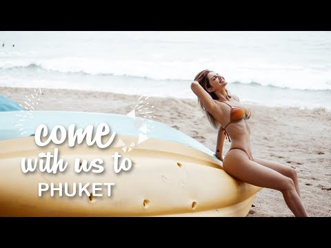 COME WITH US TO PHUKET – AURELA