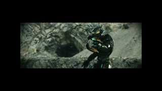 Halo: Gift Of The Ancients Official Movie-Trailer HD