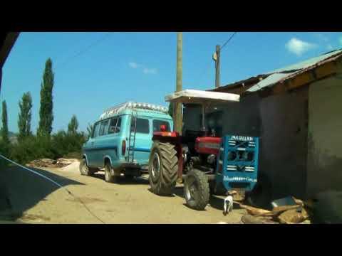 tokat almus karadere köyü 2011 adlı videonun kopyası