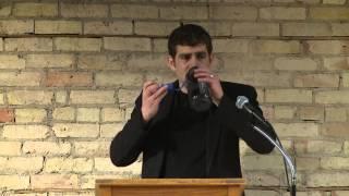 Loft Mystery Conference: Marcus Sakey Thumbnail