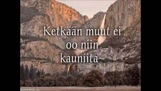 VG+ & Seksikäs-Suklaa - Bandida LYRICS