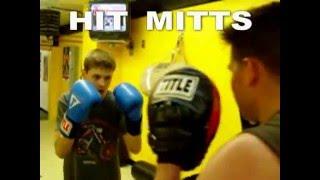 Youth Training, Usa Boxing, Lansing, Michigan