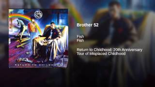 Brother 52 (Live 2005)