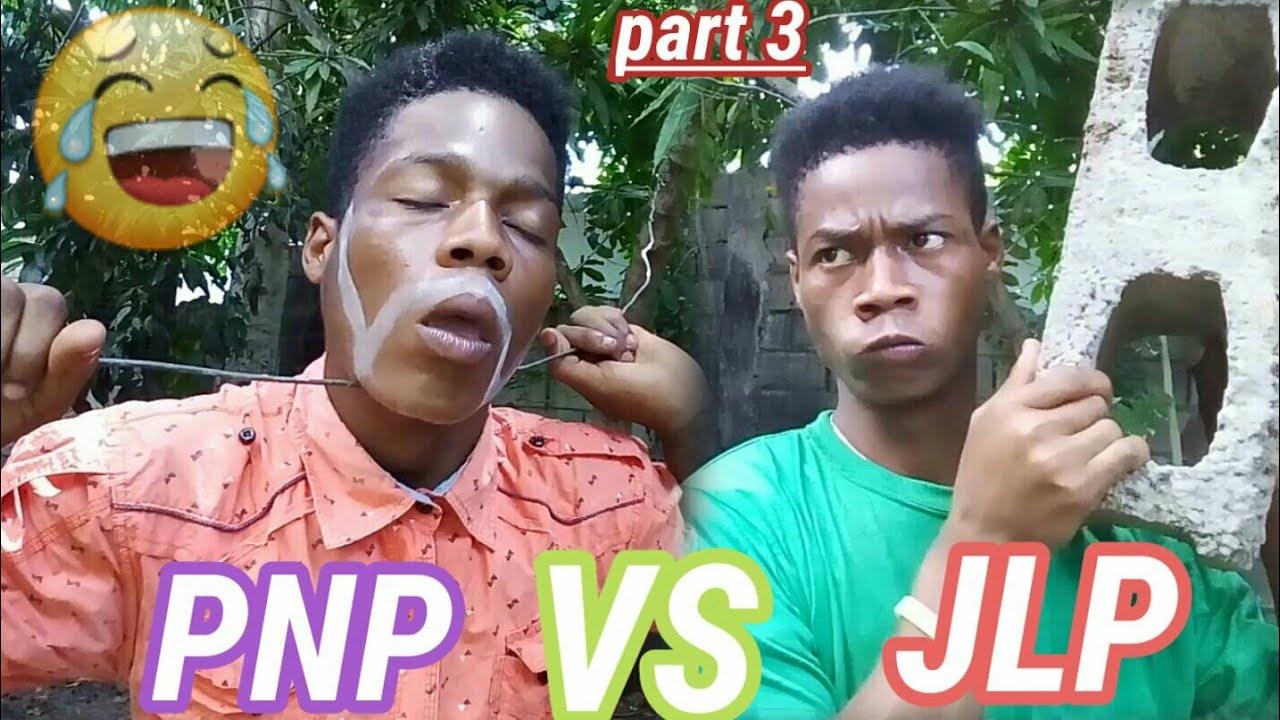Download JLP VS PNP -part 3 😂😂