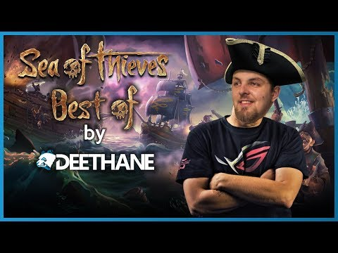 Best of Sea of Thieves by DeeThane