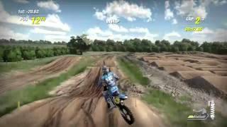 MX vs ATV Alive ¦ 45 Second Head Start - JS7 Pro Loop