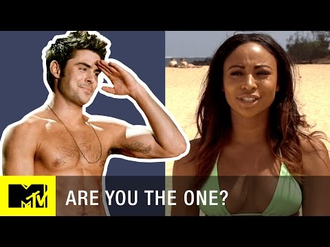 Zac Efron is the Real Perfect Match | Are You The One? (Season 4) | MTV