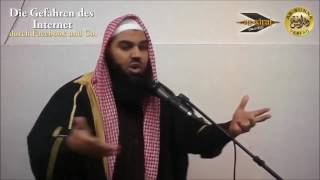 Muslimische Mädchen und Syrien - Ahmad Abul Baraa